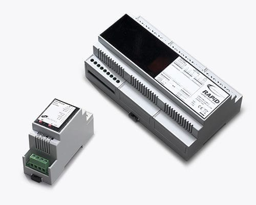 Hardwired LCMs